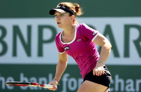 Будапешт (WTA). Халеп открывает новую серию