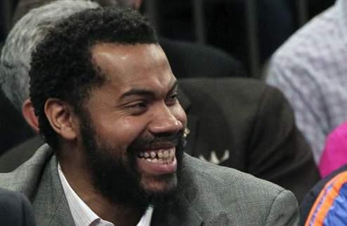 Рашид Уоллес будет ассистентом тренера в Детройте