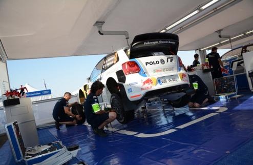 WRC. � ������������ ��������� � ����� ��������