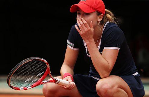 �������� (WTA). ���������� ������� ������� ������