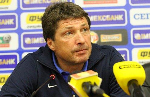 """Бакалов: """"Богданов —  это наша боевая единица"""""""