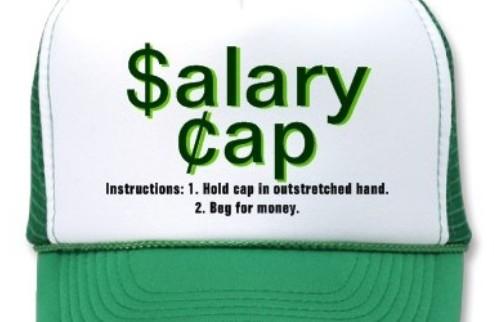 НБА. Опубликован потолок зарплат на сезон 2013/14