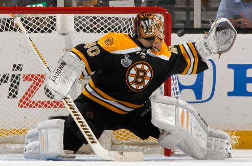 НХЛ. Бостон: восьмилетний контракт Раска