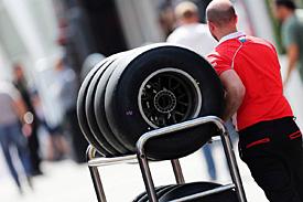 """Формула-1. Пирелли привезет в Венгрию """"медиум"""" и """"софт"""""""