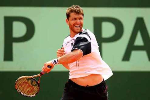 Штутгарт (ATP). Определены полуфиналисты