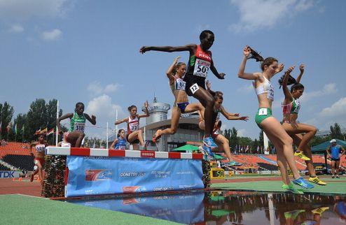 Легкая атлетика. Неудачи украинских бегунов и надежда на молот