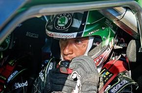 WRC. �������� ��������� ��������� �� M-Sport � 2013-�
