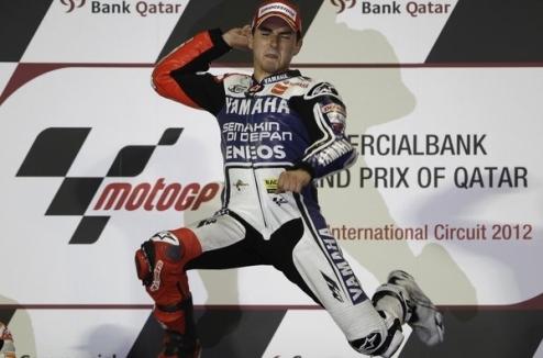 MotoGP. Лоренсо пропустит Гран-при Германии