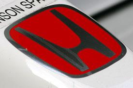 Хонда в Формуле-1: запуск нового двигателя осенью