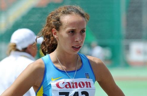 Легкая атлетика. ЮЧМ (U-17). Украинцы улучшают личные рекорды