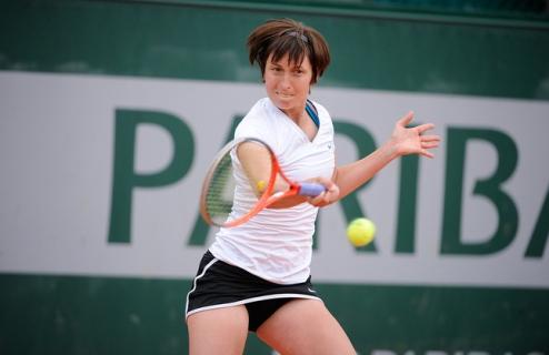 Будапешт (WTA). В финале Мойсбургер сразится с Халеп