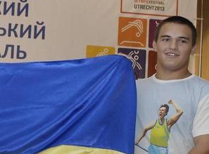 Флаг Украины на Олимпийском фестивале понесет дзюдоист