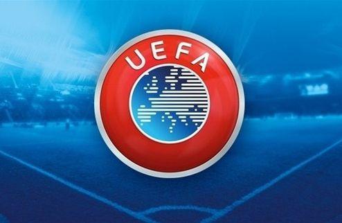 """УЕФА: """"нет"""" — Бешикташу, частичное """"да"""" — Фенербахче"""