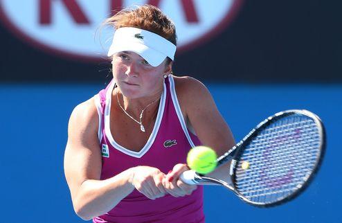 Бад Гаштейн (WTA). Уверенный старт Свитолиной, победы Главачковой и Бек