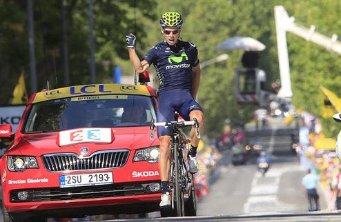 Тур де Франс 2013. Герой дня. Руи Кошта