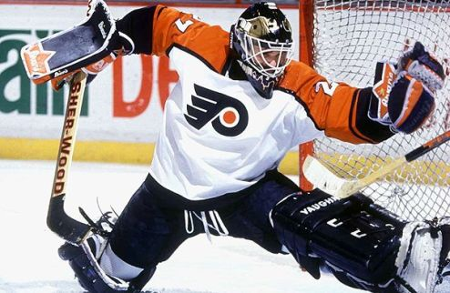 НХЛ. Возвращение Хекстолла в Филадельфию