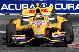 IndyCar Andretti Autosport выступит в грядущем чемпионате Формулы E