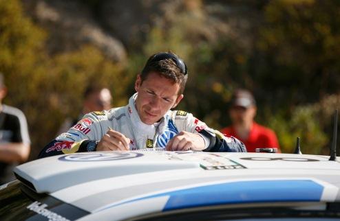 WRC. ������� ���� ����� ���������� ����� ���������