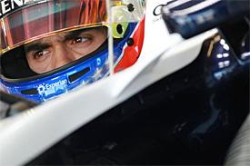 Формула-1. Мальдонадо: тяжело что-то внятное сказать о шинах