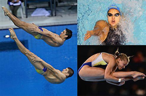 Завтра в Барселоне стартует чемпионат мира по водным видам