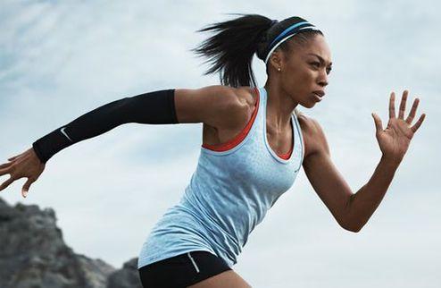 Новые беговые технологии от Nike