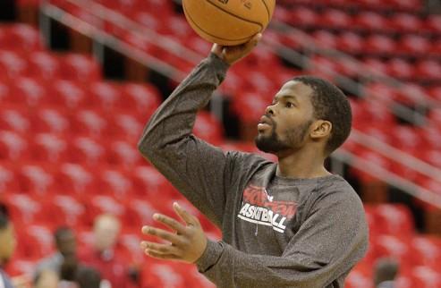 НБА. Хьюстон заключил контракт с Бруксом