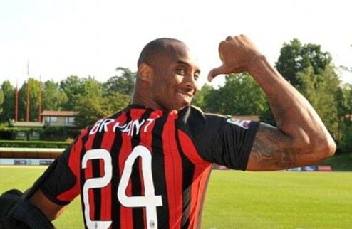 Милан пополнил звездный 198-сантиметровый защитник + ФОТО