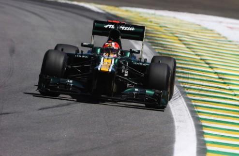 Ковалайнен надеется вернуться в Формулу-1