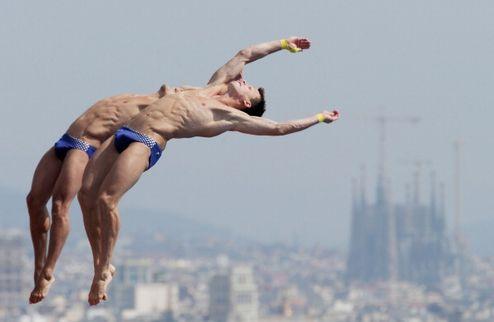 ЧМ. Прыжки в воду. Исторический триумф немцев, фиаско Китая