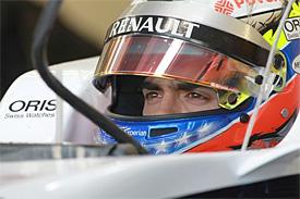 Формула-1. Мальдонадо не хочет покидать Уильямс