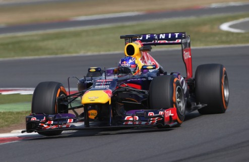Формула-1. Вернь: Риккьярдо заслужил место в Ред Булл, а не Райкконен