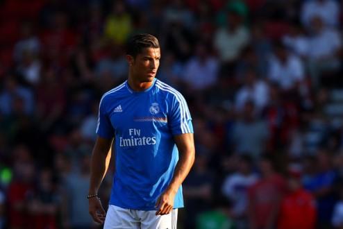 Перес: Роналду завершит карьеру в Реале