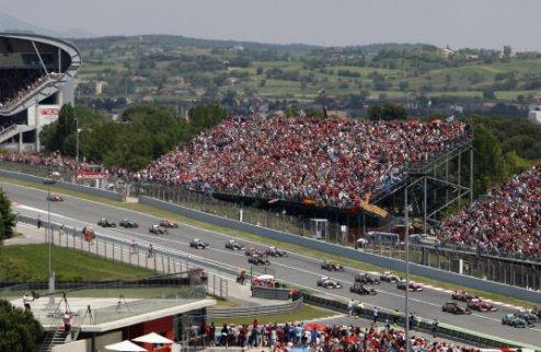 Формула-1. В следующем сезоне может быть 22 гонки
