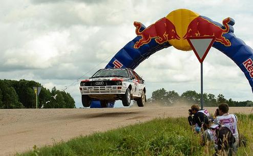 Ралли Польши близко к включению в календарь WRC