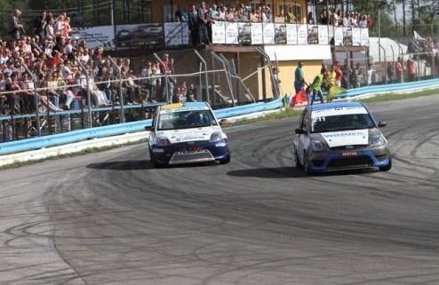 Чемпионат Украины по кольцевым гонкам приходит в Одессу