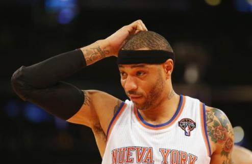 НБА. Мартин снова присоединится к Никс