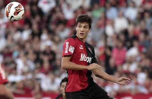 Мартино хочет привести в Барселону защитника Ньюэллз Олд Бойз