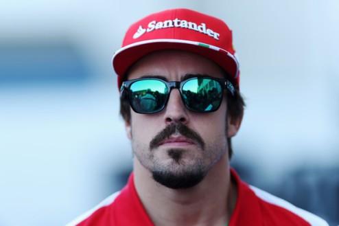 Формула-1. Алонсо настроен скептически накануне Гран-при Венгрии