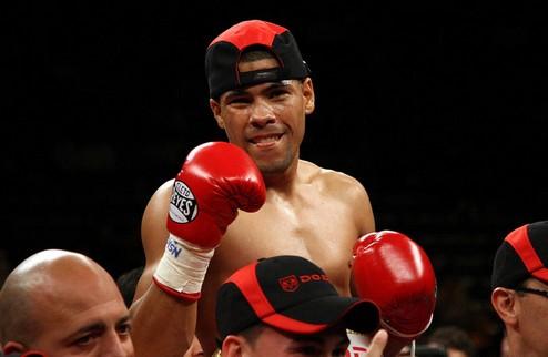 Лопес намерен вернуться в ринг зимой