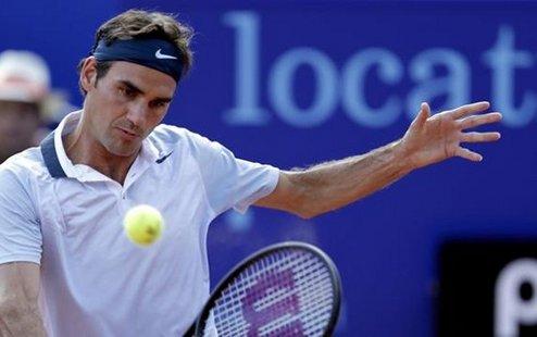 """Федерер: """"У меня серьезные проблемы со спиной"""""""