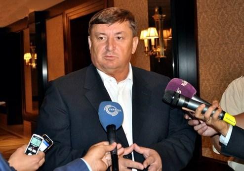 Брезвин: у национальной сборной будет новый главный тренер