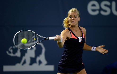 Стэнфорд (WTA). Переменные успехи сестер Радваньских