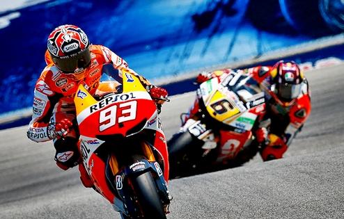 MotoGP. Заводские команды получат право выставить четыре байка