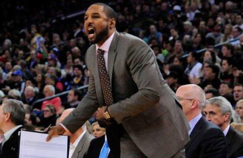 НБА. Филадельфия проведет собеседование с ассистентом главного тренера Портленда