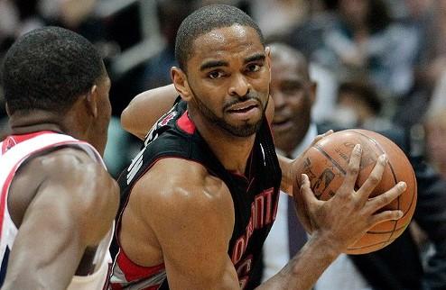 НБА. Бруклин подпишет Алана Андерсона