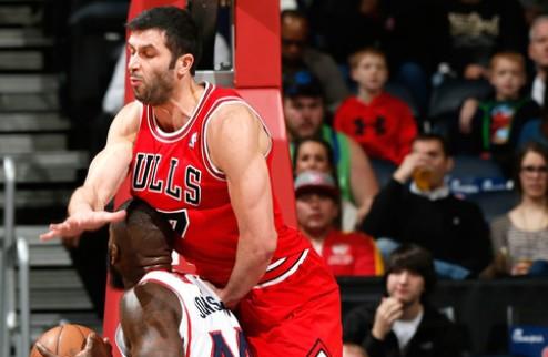 Радманович: остаться в НБА на любых условиях
