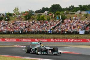 """Формула-1. Хэмилтон: """"Это одна из важнейших побед в моей карьере"""""""