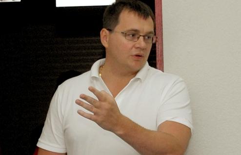 Назаров: Сборная Украины? Давайте дождемся официальных заявлений