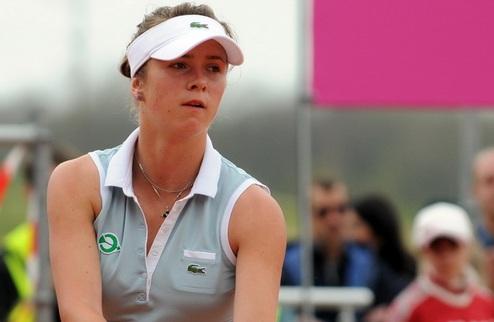 Свитолина — первая ракетка Украины
