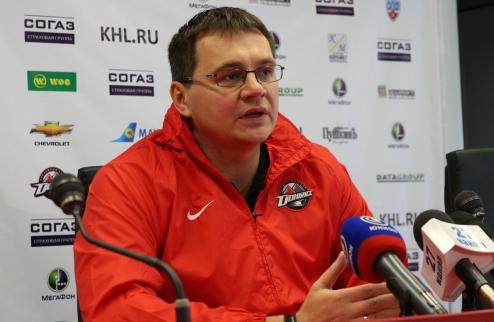 Донбасс разрешает Назарову и Годынюку возглавить сборную Украины